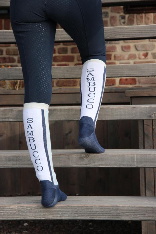 Riding Socks Sambucco