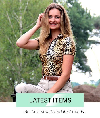 latest items collection Sambucco