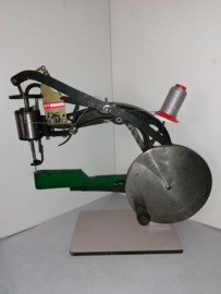 Ledernähmaschine Heavy Duty One