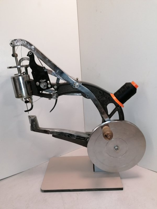 Ledernähmaschine Heavy Duty Shoe