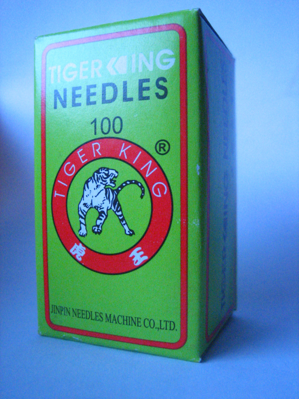 Nadeln (100-er pack)