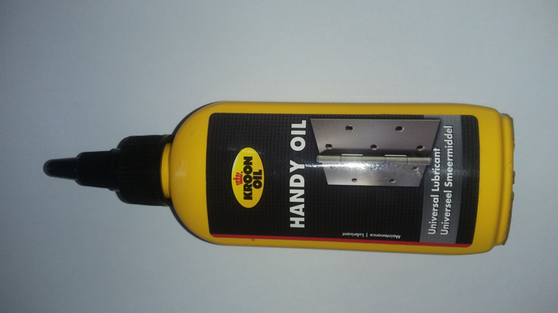 Nähmaschinenöl, 100 ml