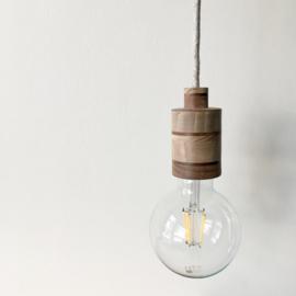 Mooi.Lamp - JORIS - houten fitting