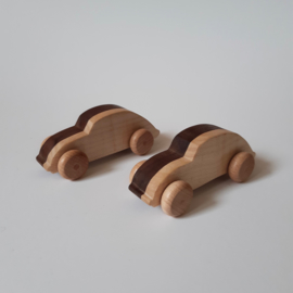 Houto Kever - houten speelgoedauto