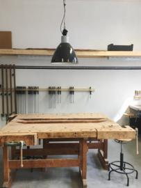 WORKSHOP - Houten Fitting Maken (6 uur)