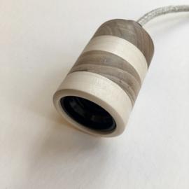 Mooi.Lamp - VIGO - houten fitting