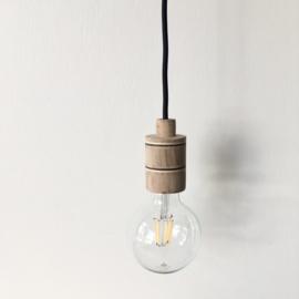 Mooi.Lamp - MIA - houten fitting