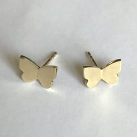 Gouden Vlinder oorstekers
