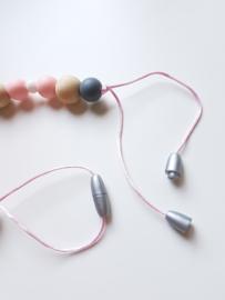 Complete set | Pink