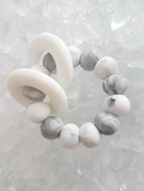 Bijtring | ICE Marble