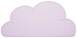 Placemat wolk | Pink