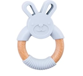 Bunny | Licht grijs