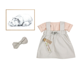 Maternity Gift Set Linen - select your favourites - from €29,-