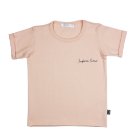T-shirt Safari Time