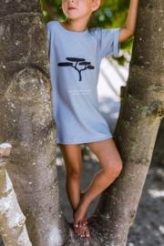 T-shirt Dress Pino