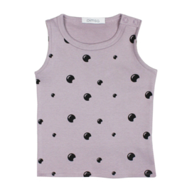 Tanktop Purple Dove