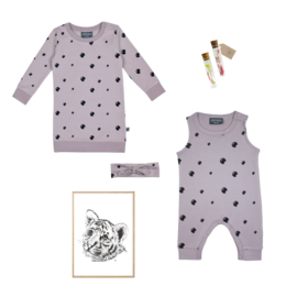 Twinning Gift Set Purple Dove - select your favourites - from €40,-