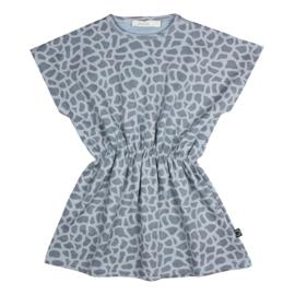 Kaftan Dress Animal