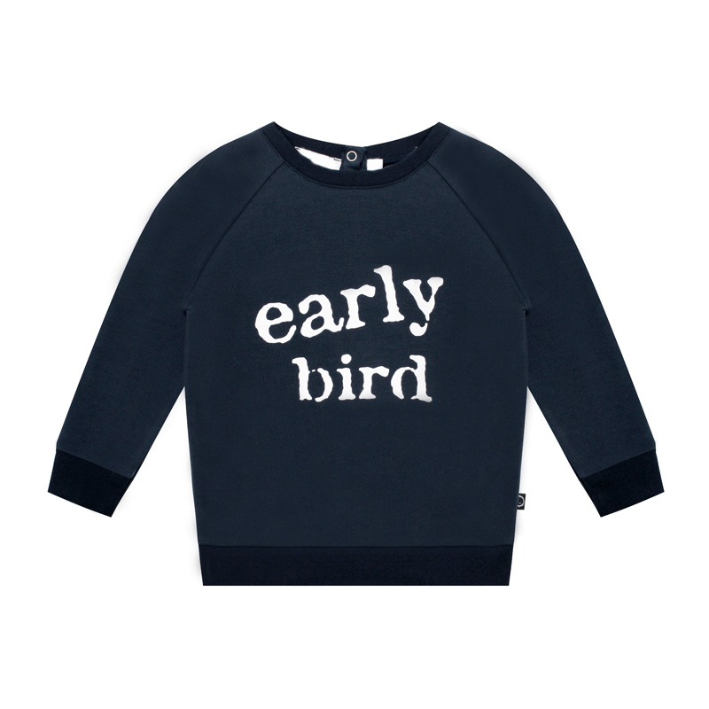 Sweater Early Bird