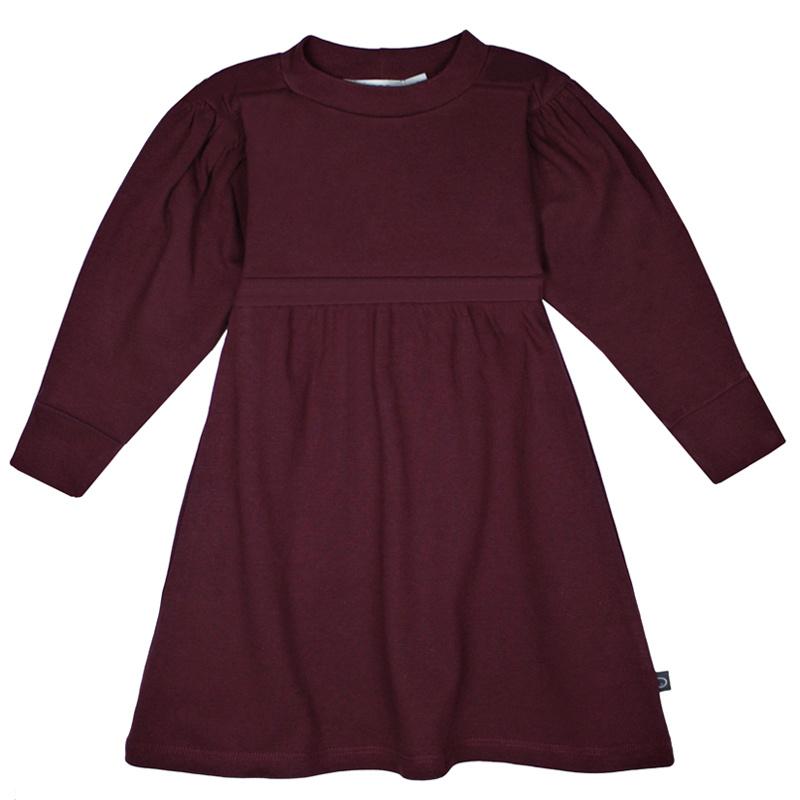 Midi Dress Ruby