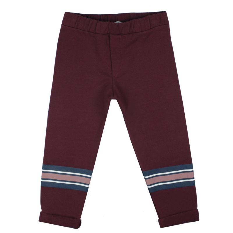 Pants Track