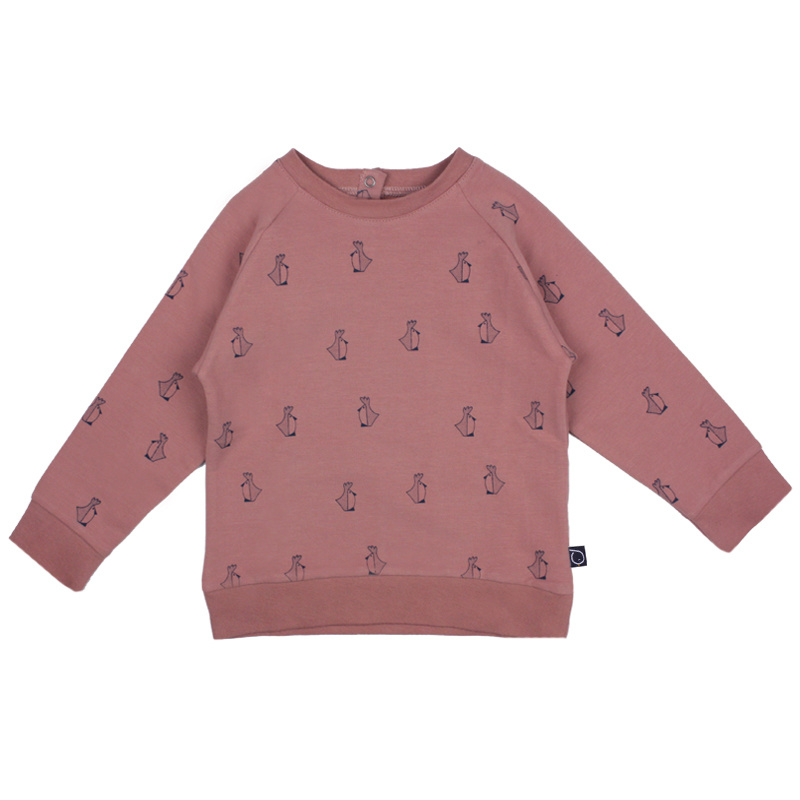 Sweater Puffin
