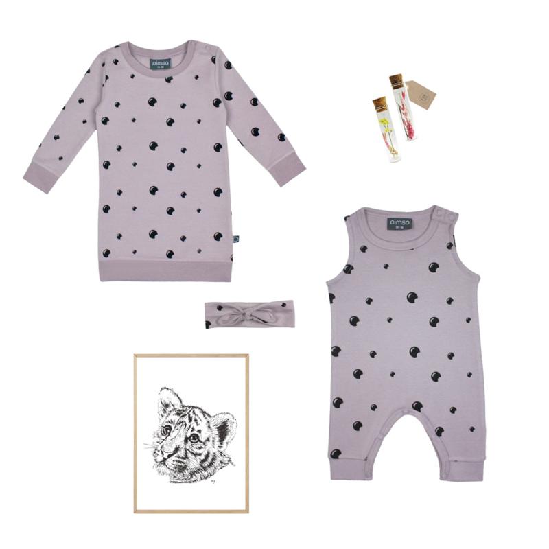 Twinning Gift Set Purple Dove - zelf samen te stellen - vanaf €40,-