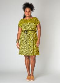 luchtige jurk van het merk Ivy Bella