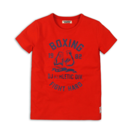 Jongens T-shirt DJ Dutch