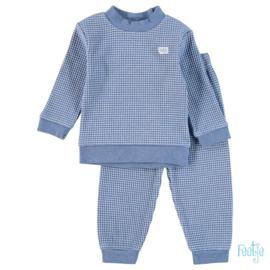 Waffel Pyjama Feetje Kids