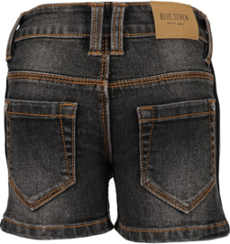 Jeans Short Bleu Seven