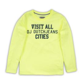 Jongens | Longsleeve | DJ Dutchjeans