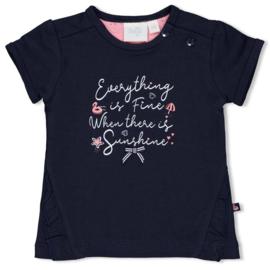T-shirt - Seaside Kisses