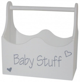 Opberger Baby Stuff
