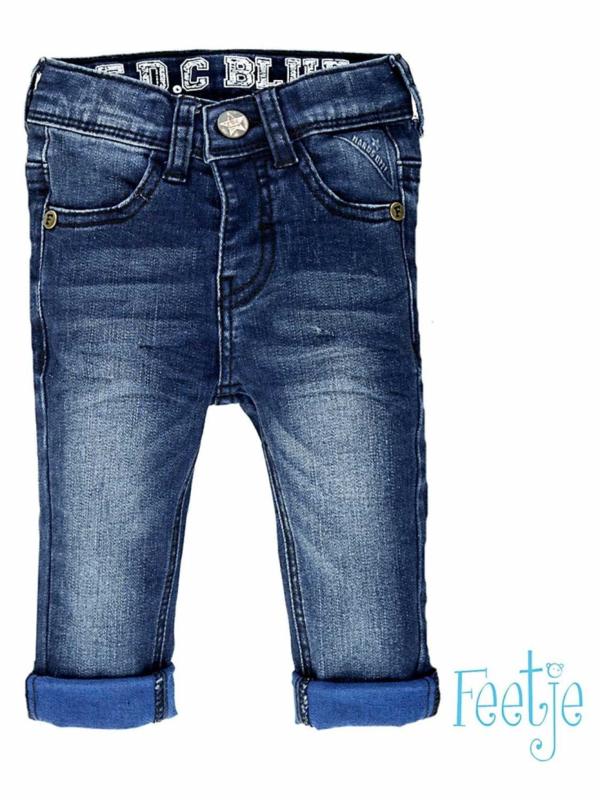 Jeans Broek - Feetje