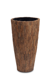 Bosco Vase Small Cemani