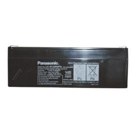 Panasonic Loodgel Accu 12.0 Volt 2.2Ah