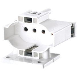 Bailey lamphouder 2G7 - 4 pins 140262