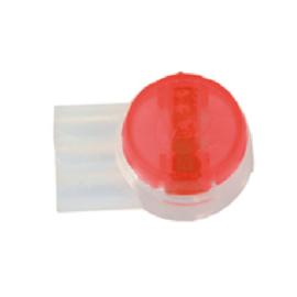 GBO zwakstroom lasklem 3 voudig 0.4-0.9 mm²