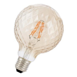 Bailey filament LED Pine Globe 95 E27 helder goud 3 Watt 922 DB