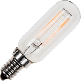 GBO LED buislamp T25 E14 helder 1.5 Watt 925 DB