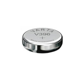 Varta horloge batterij V396 1.55 Volt
