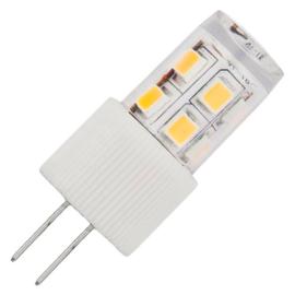 GBO LED buislamp G4 2 Watt 360° 2700K DB