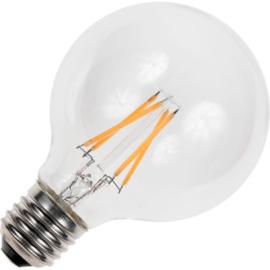 GBO LED Globe lamp G95 E27 helder 4 Watt  925 DB