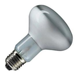 Osram reflectorlamp R80 100 Watt E27 helder