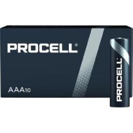 Duracell Industrial Alkaline batterij AAA 1,5 Volt