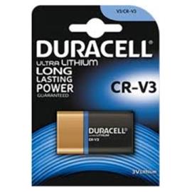 Duracell Lithium batterij CR-V3 6 Volt