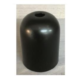 GBO sierhuls E27 mat zwart