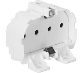GBO lamphouder 2G11  - 4 pins