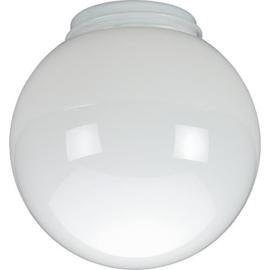 GBO schroefballon 100 Watt opaal Ø 150 mm